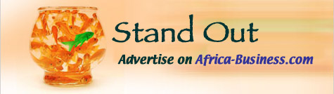 advertise on africa business pages