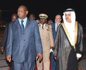 africa arab relations