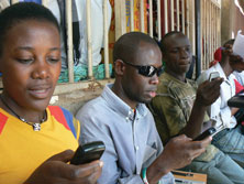 Africa Mobiles