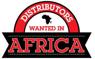 Agents Wanted in Africa