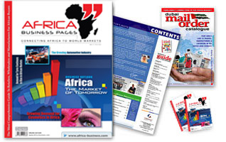 Business Guide Africa magazine