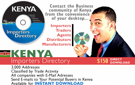 kenya business directory