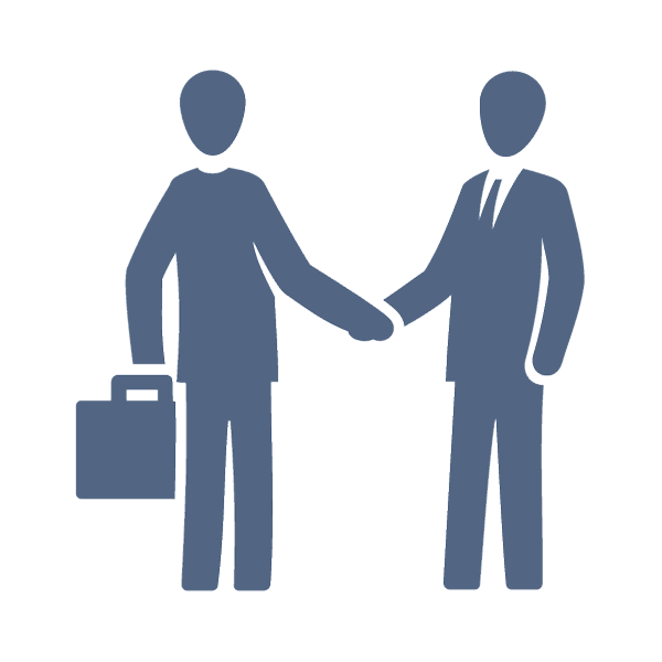 Business matchmaking firms