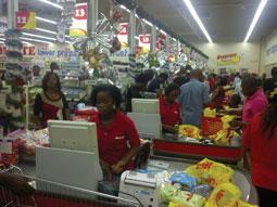 Nigerian Store