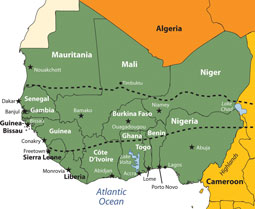 an analysis of colonial rule in the development of sub sahara africa Dossier   africa: 50 years of independence — review   major development policy  trends  thus, chapter 2 first attempts a summary of the economic record since   many historians are struck by the brevity of colonial rule south of the sahara,.