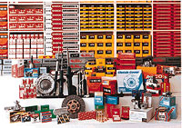 Ahmed Al Hariri Auto Spare Parts Co.