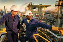 oil in africa