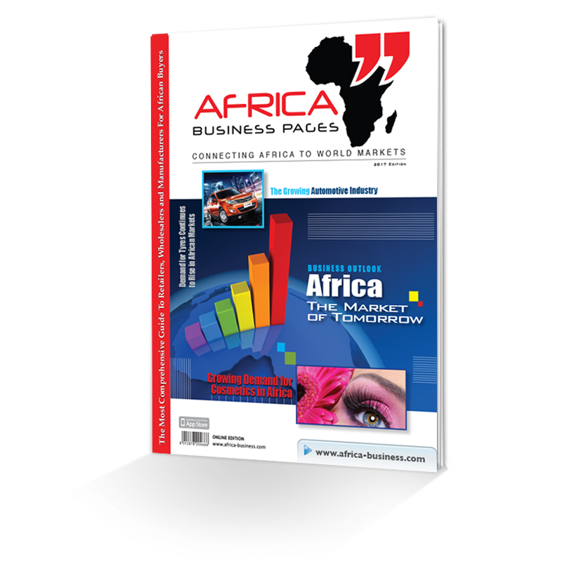 Africa Business Pages magazine
