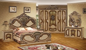 Moah Azim Furniture LLC
