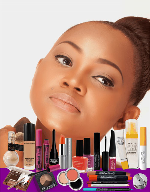 Cosmetics Market in Africa