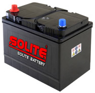 Solite Car Battery