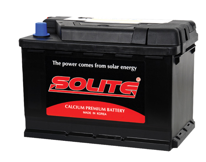 Solite Batteries Dubai