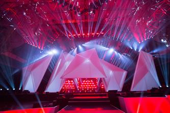 Prolight Exhibition Dubai