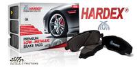 Hardex Brake Pads