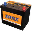zeetex battery